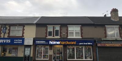 Home Hardware Shop Retail Sign Signage