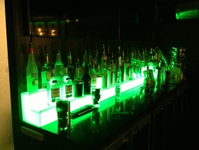 LED Bar Top