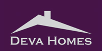 deva homes logo