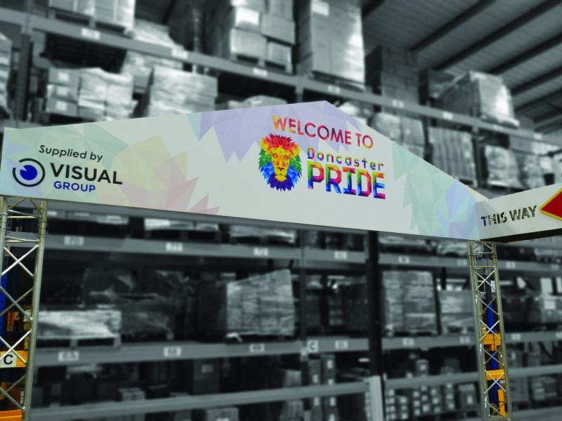 Doncaster Pride Production