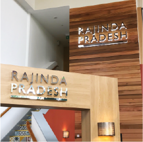 Rajinda
